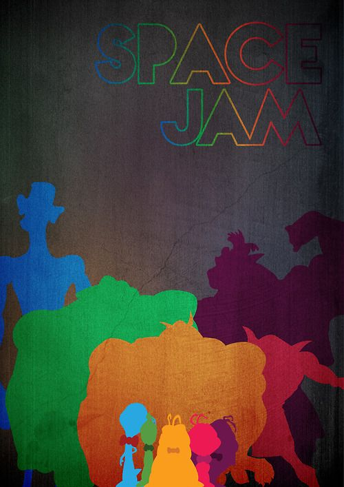Space Jam by Zaheer Anwar    i kinda love this movie haha: Minimalist Movie Posters 24, Space Jam, Minimalist Spaces, Jam Posters, Minimalist Music Posters, Spaces Jam, Film Posters, Zaheer Anwar, Minimal Movie Posters