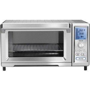 Cuisinart TOB-260 Review