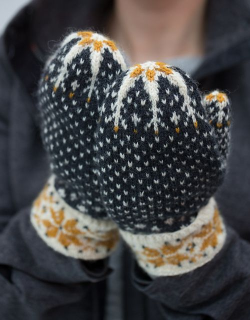 Ravelry: Mīlēt pattern by Ysolda Teague