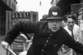 Risultati immagini per the cops film muto
