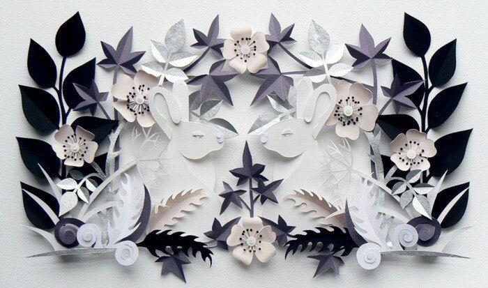 Скульптурные открытки, днем рождения схемы
