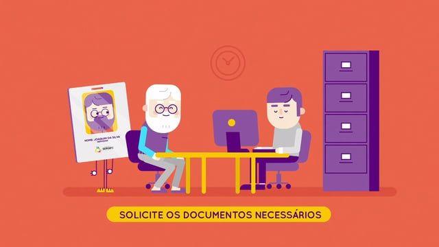 Produced by: Casulo Client: Governo de Sergipe Agency: Teaser Propaganda  Credits: Concept, Design & Animation: Manuel Neto Sound Design: Sérgio Santana