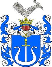Herby szlachty białoruskiej - 5   Genealogia Łyczkowskich