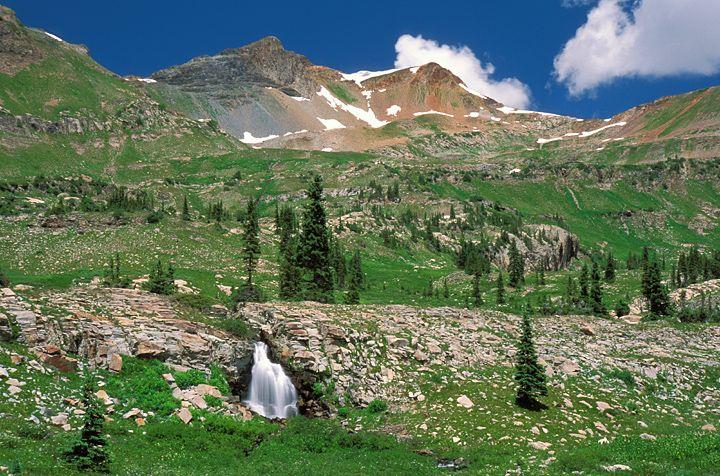 Democrat Basin, Crested Butte  Rockymtnrefl.com
