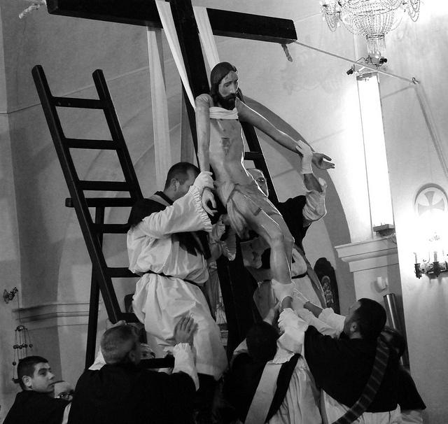 Settimana Santa Santu Lussurgiu