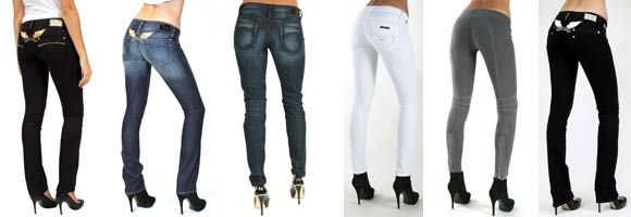hotsale REALLY? save 80-95% on mens and womens designer jeans