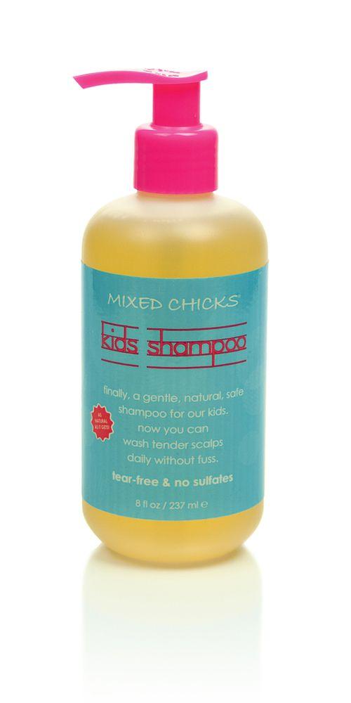 AOneBeauty.com - Mixed Chicks Kids Shampoo (8oz) , $14.49 (http://www.aonebeauty.com/mixed-chicks-kids-shampoo-8oz/)