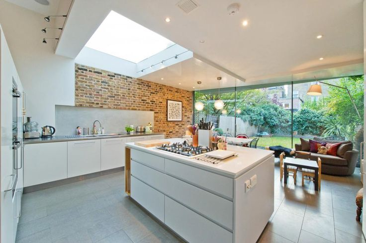 Film Location House-Victorian end of terrace house in Camden