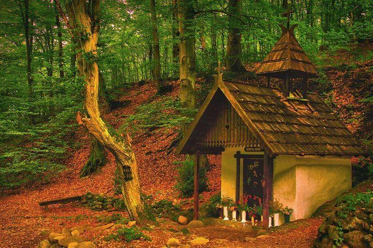 Pilis. Hungary