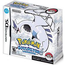 "Pokemon SoulSilver Version for Nintendo DS - Nintendo - Toys ""R"" Us"