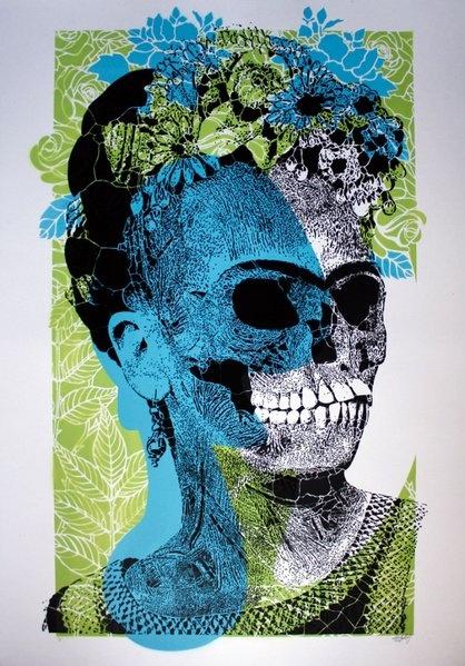 2011| Frida Kahlo