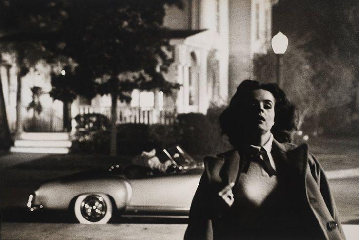 Los Ángeles, California, 1954 elliott erwitt