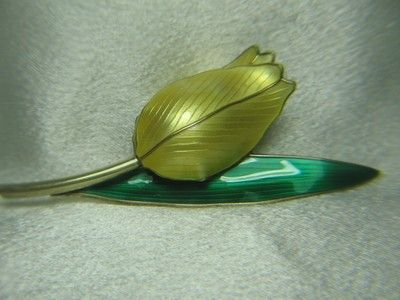 http://www.jewelry-hallmarks.com/jewelry-pictures/2013/02/05/hroar-prydz-sterling-silver-yellow-enameled-tulip-pin-brooch/0.jpg
