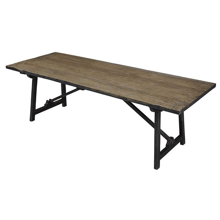 Tables Et Bars