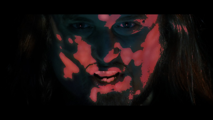 """A still from the upcoming new video for Orden Ogan´s great song MASKS, based on themes from Sebastian Levermann´s soundtrack for """"Masks""""  Video will be released very soon, stay tuned!"""