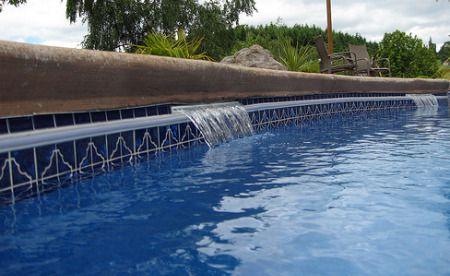 17 Best Ideas About Fiberglass Swimming Pools On Pinterest