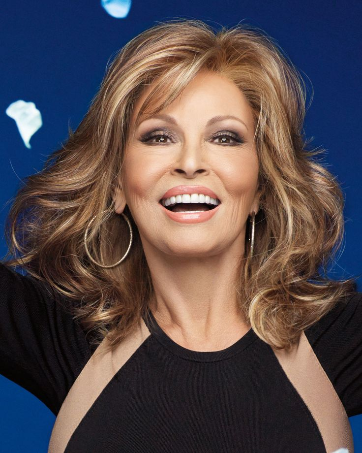 Gorgeous Lace Front & Monofilament Synthetic Wig by Raquel Welch - Lace Front Wigs - Best Wig Outlet