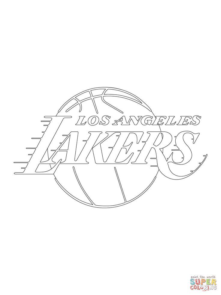 Los Angeles Lakers Logo College Basketball In 2020 Los Angeles Lakers Logo Lakers Logo Los Angeles Lakers