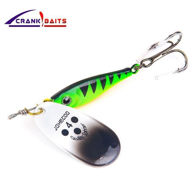 Details about  /Fishing Spoon Lure Trout Lure Metal Hard Bait Wobblers Paillette Sequins 20g