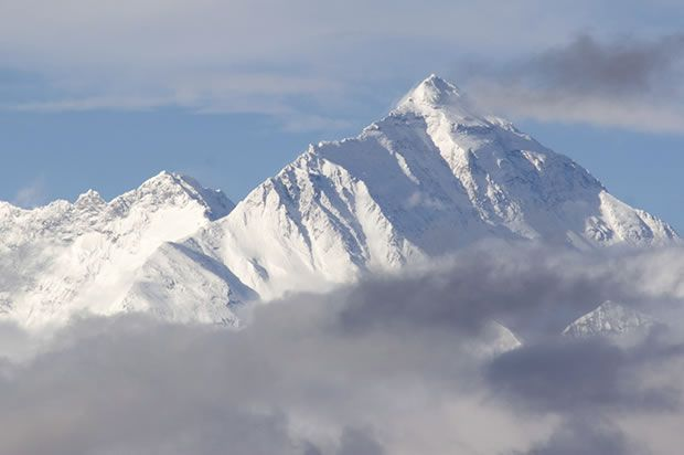 7 Things You Should Know About Mount Everest