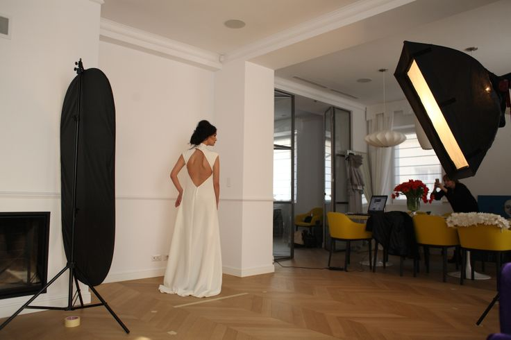Making of! Photo shooting for Parlor new collection! #parlor #fashion #style #makingof