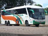 Empresa de Transportes Andorinha 6132 por Alex da Silva Rodrigues