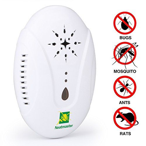 http://picxania.com/wp-content/uploads/2017/08/neatmaster-ultrasonic-pest-repellent-electronic-pest-control-plug-in-pest-repeller-for-insect-mice-roaches-bugs-fleas-mosquitoes-spiders.jpg - http://picxania.com/neatmaster-ultrasonic-pest-repellent-electronic-pest-control-plug-in-pest-repeller-for-insect-mice-roaches-bugs-fleas-mosquitoes-spiders/ - Neatmaster Ultrasonic Pest Repellent - Electronic Pest Control Plug In-Pest Repeller for Insect - Mice , Roaches , Bugs , fleas ,