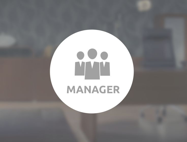 Manager Zone by #MikomaxSmartOffice