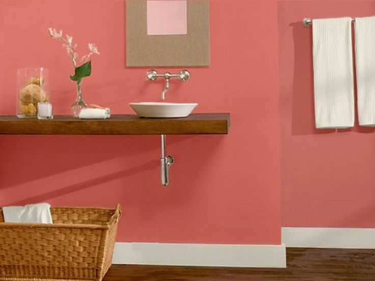 Small Powder Room Sinks Behr PAint Color For the Home Pinterest
