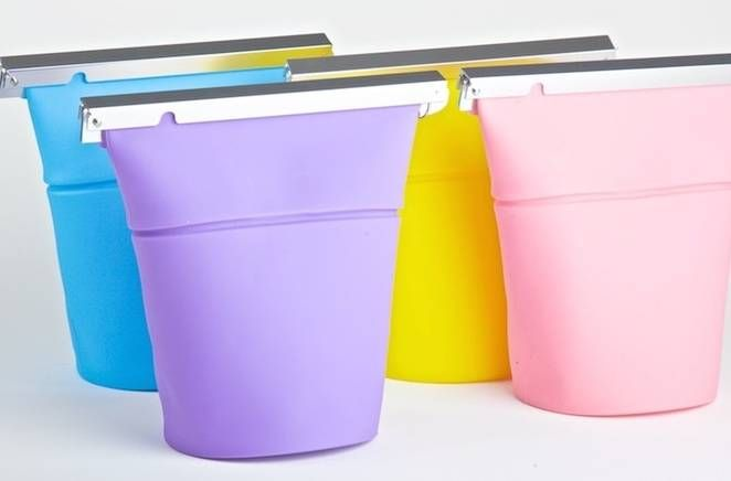 Finally, a sandwich bag that endlessly reusable, via @treehugger; Silibagz -- You'll never need another single-use plastic bag with these in your kitchen!