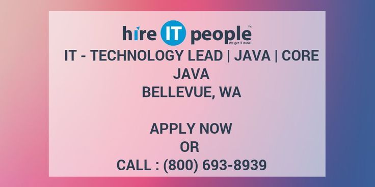 Pl. send resumes to resumes@hireitpeople.comJob Details:Must Have SkillsJavaJEE, Spring Boot, Spring, JUNIT, RESTful services, Swagger, Oracle DB, Unix & scriptingMicroservicesNice to have skillsAWSDetailed Job DescriptionInterfacing with technic