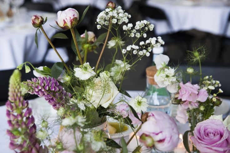 Wedding // Flowers // Details