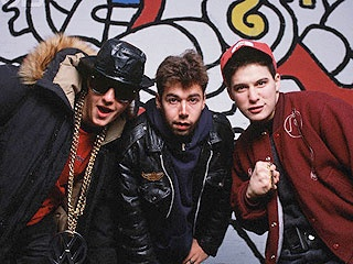 beastie boys. Super 80's.