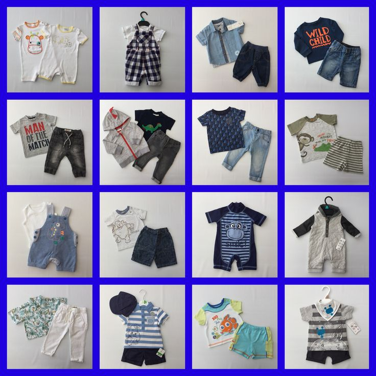 👀 TAKE A LOOK SEE 👀 LOTS OF BARGAINS ££££                                    Adorable baby outfits boys & girls Top Brands Including Next & Disney  New items everyday Postage Discounts  Why buy new when they grow so fast get more for your money  Just click the store link below   stores.ebay.co.uk/andreasbabyclothes
