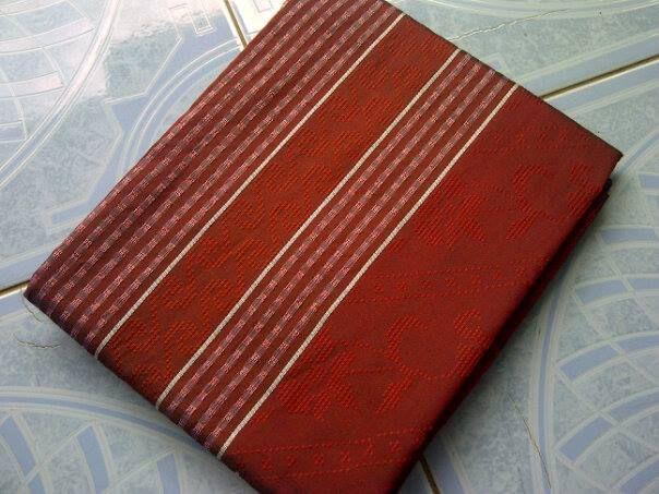 Jual Tenun Baron Coklat  Harga yang kami berikan sangatlah terjangkau :  HP : 0822-2777-0246 PIN : 749D3643 http://tenunbaronjepara.blogspot.com/