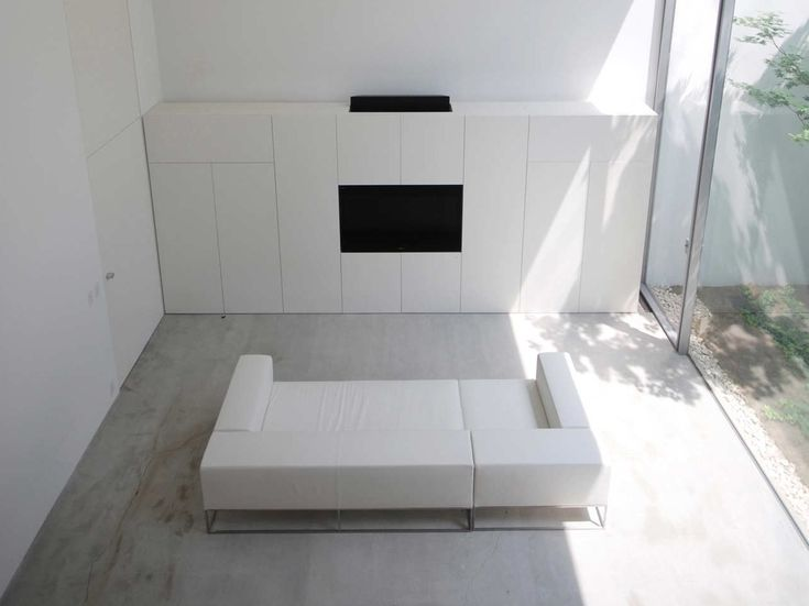 Minimalistic Lines Are The Obvious Influence Of Traditional Japanese  Interiors On Contemporary Spaces. Part 68