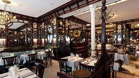 L'histoire de la Brasserie Vagenende