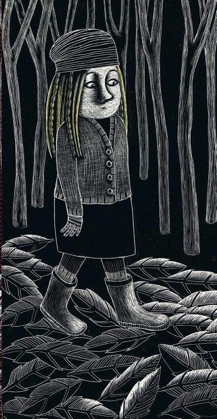 Mikaela Elf
