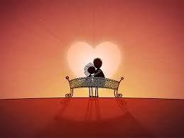 el sol solo es amor