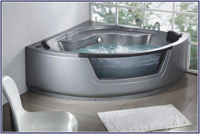 Immoderate Jetted Bath Tub