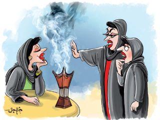 الفجر Elfajar Elgadeed: البخــور القـاتـل..!!