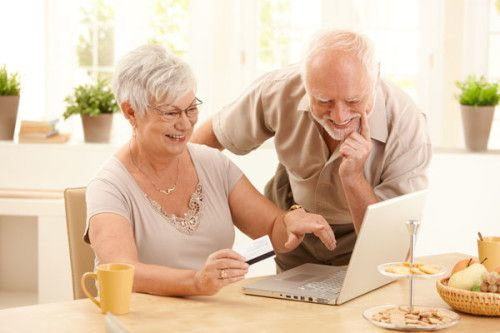 Baby boomers control the biggest wealth per capita and spend more of their time on the internet than anyone else which makes marketing to boomers a must.