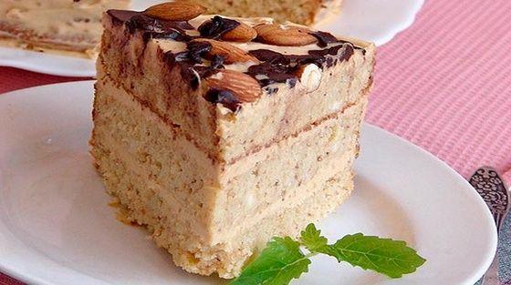 Торт «Удивление»