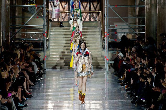 Mode à Paris FW 2014/15 – Miu Miu. See all fashion show on: http://www.bmmag.it/sfilate/mode-paris-fw-201415-miu-miu/ #fall #winter #FW #catwalk #fashionshow #womansfashion #woman #fashion #style #look #collection #modeaparis #miumiu