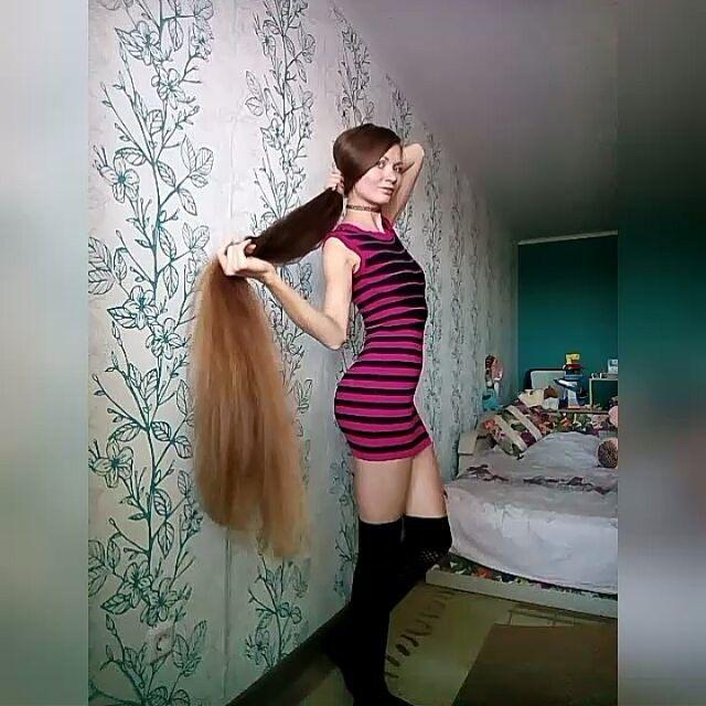 #РастиКосаДоПят #Дашик #волосы #оченьДлинныеВолосы