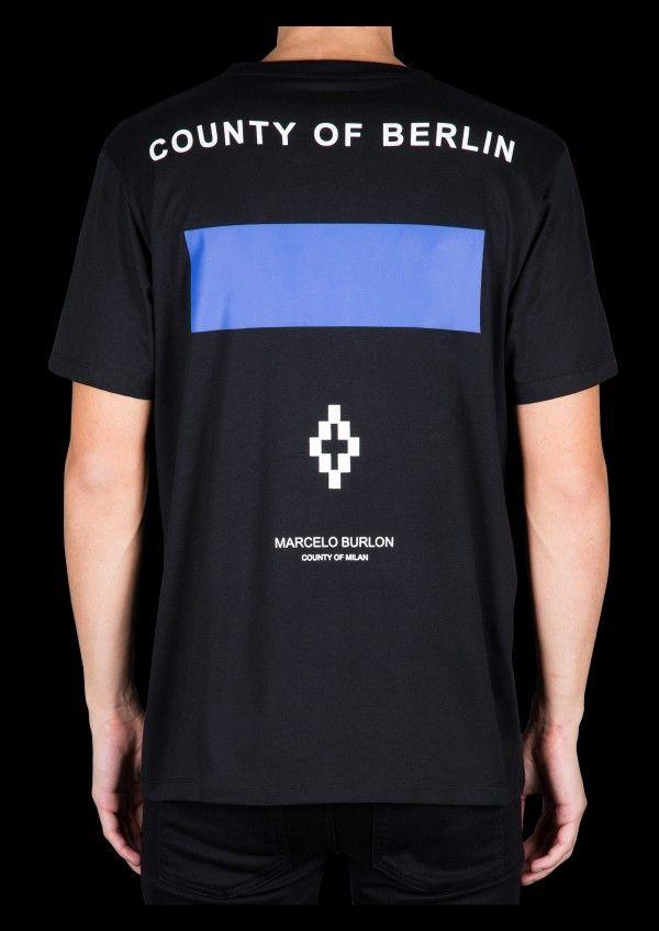 COUNTY OF BERLIN