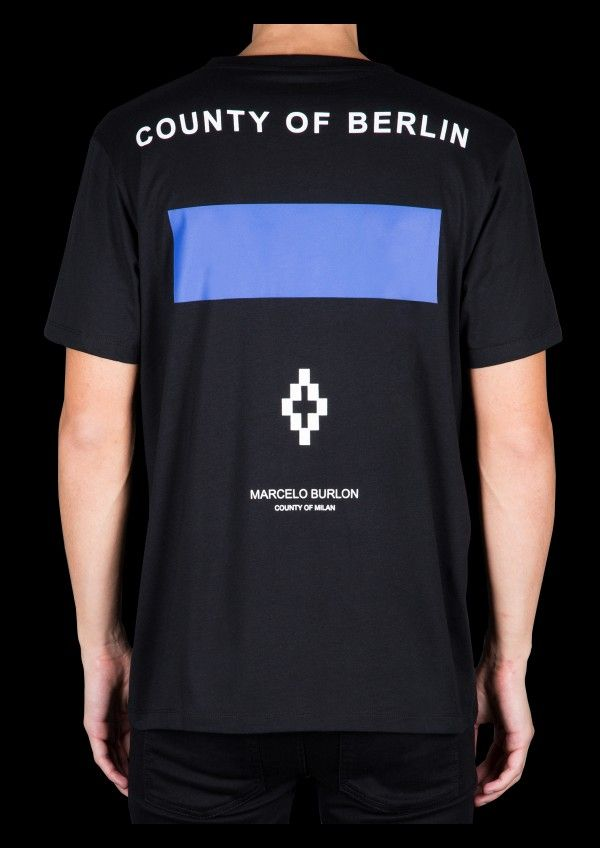 COUNTY OF BERLIN
