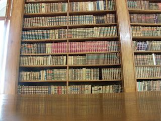 SteamKleen: Libraries and carpets