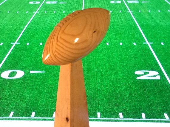 Hey, I found this really awesome Etsy listing at https://www.etsy.com/listing/179551513/fantasy-football-trophy