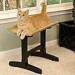 Mr. Herzher's Cat Perch